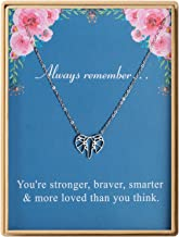elephant necklace meaning