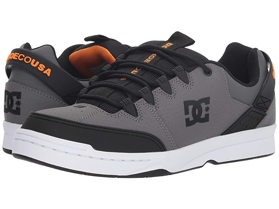 DC Syntax (Grey/Black/Black) Men