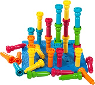 Best peg and board Reviews