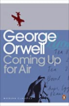 Coming Up for Air (English Edition)