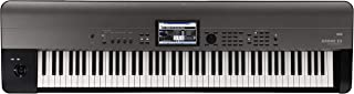 Korg Krome EX 88-Key Synthesizer Workstation