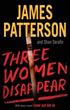 Three Women Disappear: With bonus novel Come and Get Us PDF