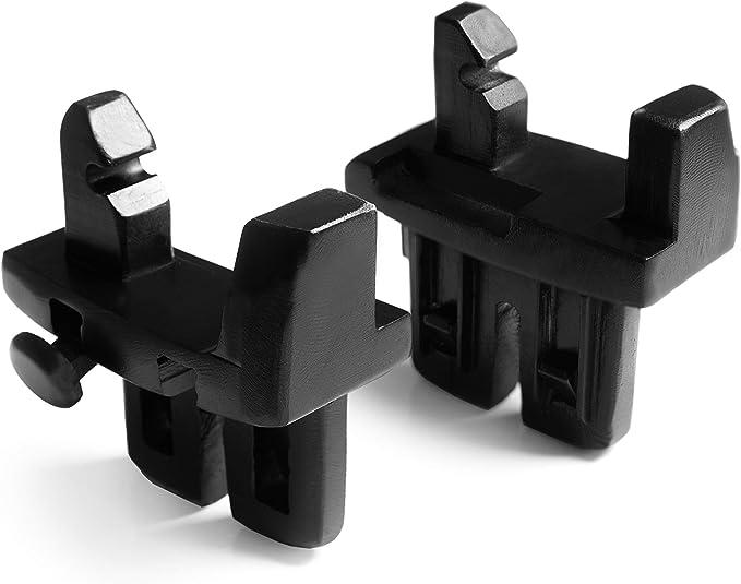 Nouvelle couverture PVC zippée pour s/'adapter à Hauck Lacrosse nacelle et poussette siège unité