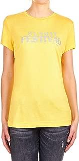 Luxury Fashion Womens T-Shirt Winter