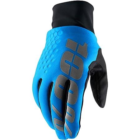 100/% Hydromatic Brisker Waterproof MTB Mountain Bike Gloves