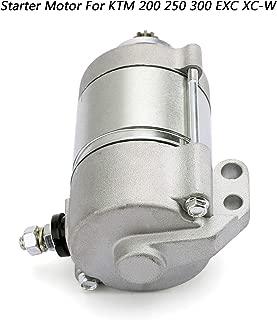 Mad Hornets Electric Starter Motor for KTM 200 XC-W 2013-2016 250 300 EXC XC XC-W Six Days
