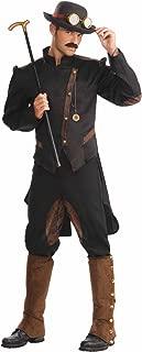 Steampunk disfrace para Hombre