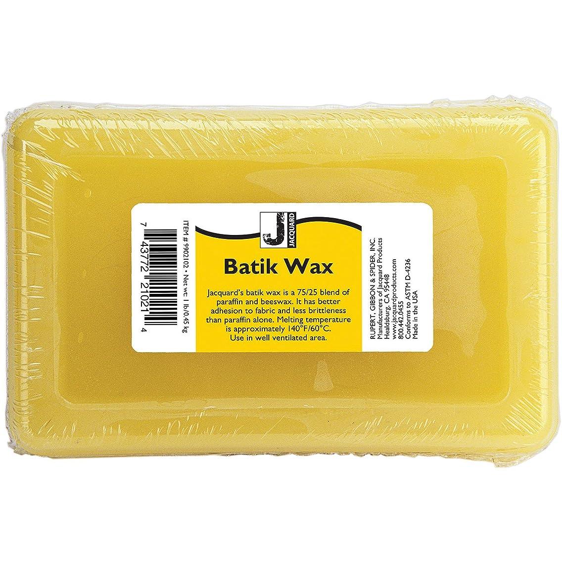 Jacquard Products 1-Pound Batik Wax