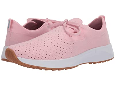 Native Shoes Apollo 2.0 (Blossom Pink/Shell White/Shell Rubber) Shoes