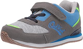 Toddler and Little Boys Eddi Athletic Sneaker
