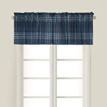 C&F Home Anthony Navy Valance