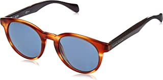 Hugo Boss Oval Sunglasses for Women