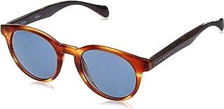 نظارة شمسية بتصميم بيضاوي للنساء من هوغو بوس