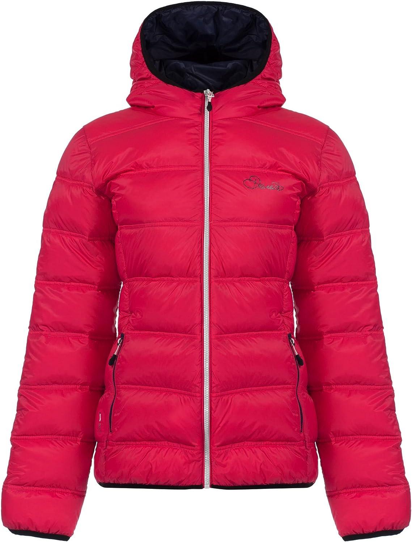 Dare 2b Womens Ladies Mountain Range Low Down Padded Jacket