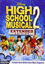 High School Musical 2 [Reino Unido] [DVD]