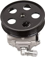 Evergreen SP-3352 Power Steering Pump fit 02-09 Audi A4 S4 A4 QUATTRO 8E0145153 21-5352