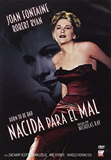 Born to Be Bad 1950 NON-USA FORMAT, PAL, Reg.0 Spain