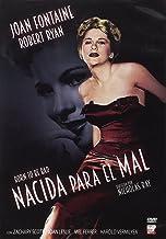 Nacida para el mal [DVD]