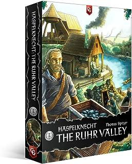 Haspelknecht The Ruhr Valley Board Games