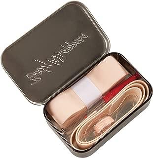 Body Wrappers Pointe Shoe Ribbon Kit