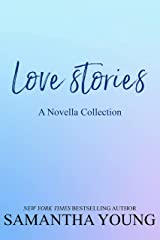 Love Stories: A Novella Collection Kindle Edition