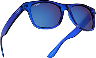 BOOM Reflection Polarized Sunglasses for Men and Women by Dimensional Optics