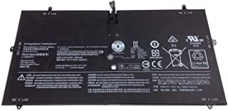 Binger New L13M4P71 Replacement Battery Compatible with Lenovo Yoga 3 Pro 1370 (7.6V 44Wh 5900mAh)