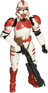 Star Wars - Revenge of the Sith Clone Trooper (Quick-Draw At