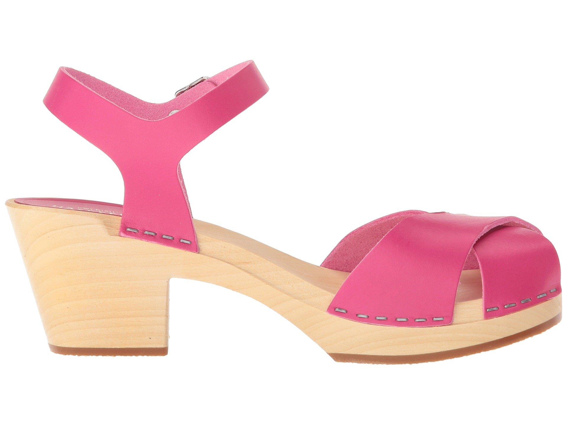 Pink Mirja Neon Hasbeens Swedish Swedish Mirja Hasbeens YUdqBY
