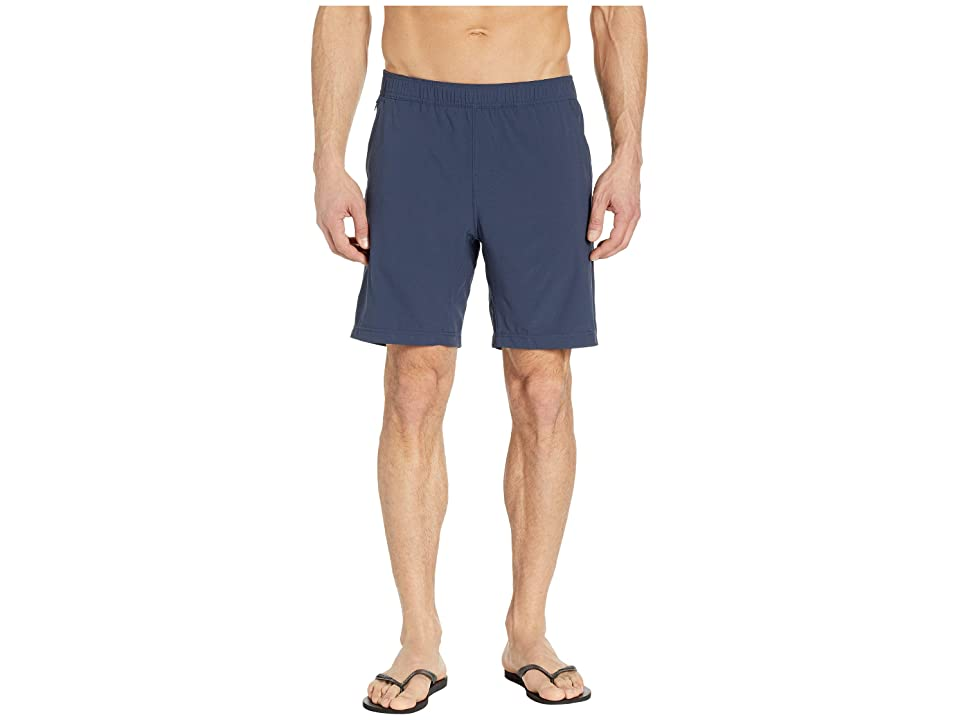 Prana Heiro Shorts (Nautical) Men