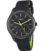 Timex - IQ+ Move Silicone Strap