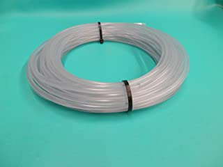 """50' Vinyl 1/4"""" Outdoor Patio Spline, Replacement Awning Cord, Sling Chair .180"""