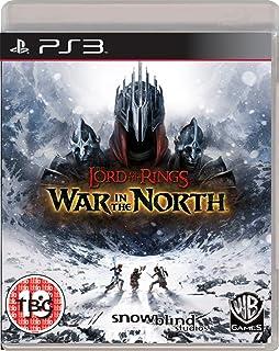 Lord of the Rings: War in the North  [Edizione: Regno Unito]