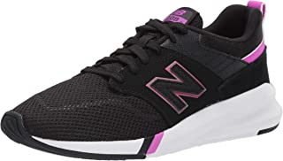 New Balance Womens WS009MM1 Ws009v1 6 Black