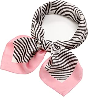 pink stripe in hair