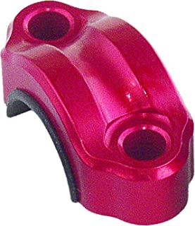 Works Connection Rotating Bar Clamp Red 31-200
