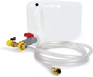 Best Camco Do It Yourself Boat Winterizer- Quickly Winterize Marine Engines, Allows Flushing and Preparation of Boat Engine for Winter Storage (65501) Review