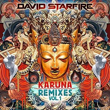 Karuna Remixes Vol. 1