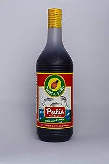 Marca Pina Fish Sauce (Patis, 1000 ml