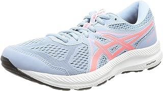 ASICS Gel-Contend 7, Road Running Shoe Femme, 43.5 EU