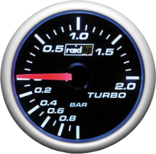 Adattatore a Y 1//8 27nptf per montaggio indicatore della pressione dellolio Raid HP 660434