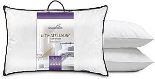 Snuggledown 终极豪华枕头 白色 Pillow Pair 4413SNG01