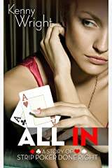 All In: Strip Poker Done Right (English Edition) Format Kindle