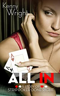 All In: Strip Poker Done Right