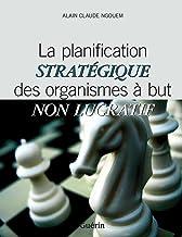 La planification des organismes à but non lucratif