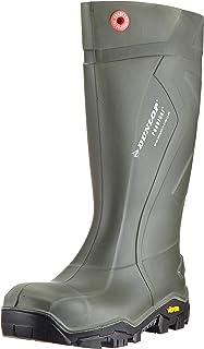 Dunlop Protective Footwear Purofort Outlander, Bottes de sécurité Mixte adulte