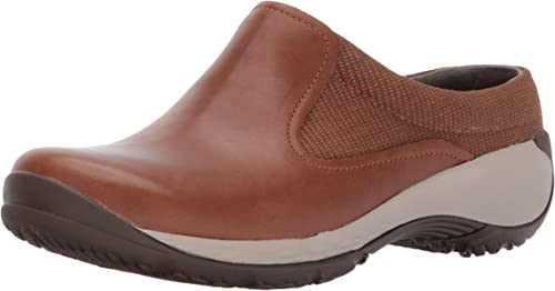 Merrell Wohommes Encore Q2 Slide Fashion paniers, Oak, 5 M US