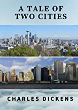 A TALE OF TWO CITIES(Annotated)