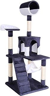 Rascador para gatos Árbol escalador arañar Juguete para