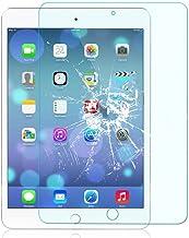 Sponsored Ad - TANTEK l209 HD Clear/Anti Scratch/Anti Glare/Anti Fingerprint Tempered Glass Screen Protector for Apple IPa...